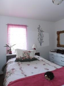 Centennial Trail bedroom