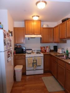 Centennial kitchen